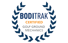 BodiTrak Golf Ground Mechanics