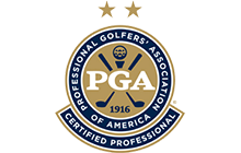 PGA Certified Professional